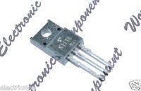 1pcs- 2SK1118 (K1118)N Channel MOS Transistor - TO-220 Genuine