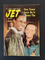 Vtg Jet Magazine August 1976 Glynn Turman Alice Jubert Blaxploitation