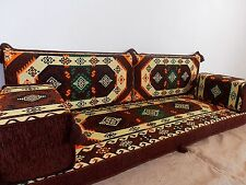 floor seating,arabic furniture,arabic seating,arabic cushion,arabic couch- MA 49