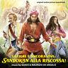 La tigre è ancora viva: Sandokan alla riscossa - Guido e Maurizio De Angelis CD