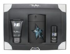 THIERRY MUGLER A*MEN GIFT SET 100ML EDT + 50ML HAIR & BODY SHAMPOO + 20ML DEO ST