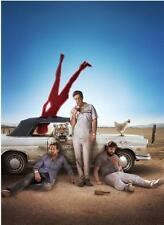 Hangover The Movie Poster #01 24x36 Art