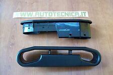 Coppia plastiche per sedili Recaro alti Lancia Delta integrale Evoluzione evo
