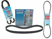 Dayco 5040378 Serpentine Belt