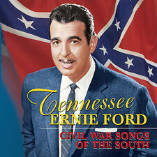 Tennessee Ernie Ford – Civil War Songs Of The South CD