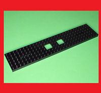 Neu LEGO® 92339 Platte Schwarz Eisenbahn Zug Waggon Train Base 6x28 4093a 4093
