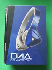 Monster DNA Noise Isolating On-Ear Headphones! iPod iPhone Apple ControlTalk
