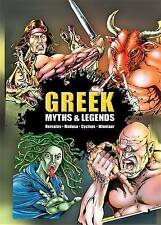 Good, Greek Myths And Legends (Bindup), Gilly Cameron Cooper, Nick Saunders, Boo