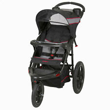 New ListingBaby Trend Expedition Range Jogging Stroller, Millennium