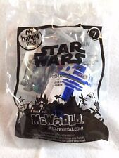 Star Wars R2 D2 #7 Clip - McWorld McDonalds Meal Toys 2010 NEW