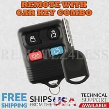 Keyless Entry Remote for 2008 2009 2010 2011 Mazda Tribute Car Key Set
