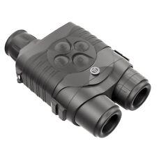 Yukon SIGNAL N340 RT Invisible IR Night Vision Binocular Wi-Fi Stream Recording