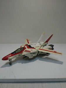 1985 Transformers G1 JETFIRE Action Figure Bandai Incomplete