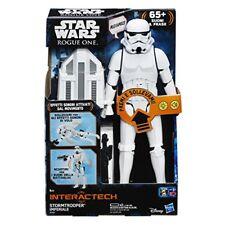 Star Wars Clone Stormtrooper Interattivo con Luci e Suoni by Hasbro B7098