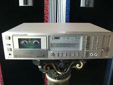 Edles Marantz SD 820 dbx Tapedeck Stereo Cassette Deck champagner SD820