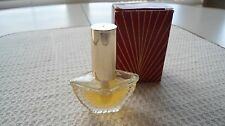Vintage Avon Pavi Elle Mini Cologne Spray .33 oz Precious Elegance