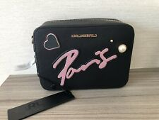 Karl Lagerfeld Paris Limited Edition Small Clutch Bag BNWT