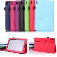 Tablet Case For Lenovo IdeaTab A10-70 A7600-h / A7600-f A10-80 A10-80HC 10.1''