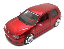 MAISTO Volkswagen Golf R32, 1/24, mint