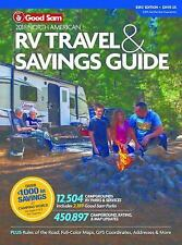 The Good Sam RV Travel & Savings Guide (Paperback or Softback)