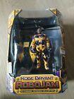 NEW Kobe Bryant Robo Jam Black Mamba NBA Toys figure RC Helicopter Lakers