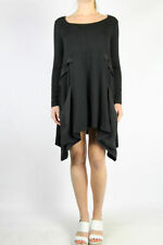 Viscose Casual Solid ASOS Dresses for Women