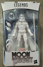 MARVEL LEGENDS SERIES MOON KNIGHT Hasbro Walgreens Exclusive  MIMB W/ACCESSORIES
