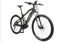 """E-Bike Mountainbike Easybike EGO 29"""" E-Bike Neu Mittelmotor Schimano Rahmen 21"""""""