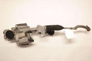 Power Steering Gear Rack Fits 2014 Mercedes Benz CLA250 C117 OEM