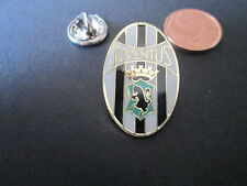 a28 JUVENTUS FC club spilla football calcio soccer pins broches italia italy