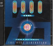 Time Life - 80's Collection - 1990 The Next Generation - TL544/22