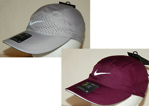 Nike Women's Tailwind Cap / Hat Adjustable New CI1695 2 Color Choices Running