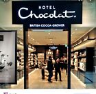 Hotel Chocolat Voucher worth up to £20 Instore Or Online