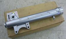 Kawasaki KLR650 left side lower fork tube 44008-0021-458 2008-11 used