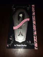 Ghostgirl by Tonya Hurley (2010, Paperback) Book