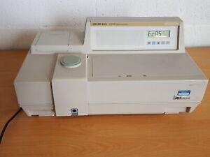 UNICAM 8625 UV/VIS Spectrometer Model: PU 8625 Lab