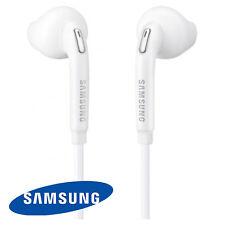 Original Samsung Galaxy S7 Auricular eo-eg920bw HIBRIDO Estéreo Blanco
