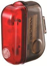 Bike Waterproof LED Taillight Bicycle Lamp Warning Safety Outdoor AKSLEN TL80 1