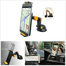 Excavator Style Car Windshield/Dashboard Mount Holder For iPhone Samsung HTC GPS