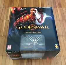 God of War III: Ultimate Trilogy Collection PS3 [Playstation 3]