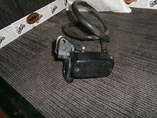 Honda VFR800 V tec 2002-07 clutch maste cylinder & line