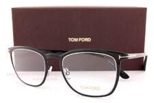 Brand New Tom Ford Eyeglass Frames 5464 001 Shiny Black For Men Size 51mm