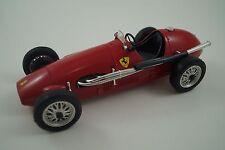 Polistil Modellauto 1:18 1:16 Ferrari 500