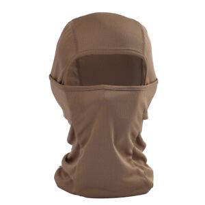 Balaclava Sun UV Neck Cover Scarf Ultra Thin Summer Full Face Mask for Outdoor