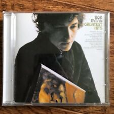 Bob Dylan - Greatest Hits ~ Rock Pop Folk UK CD