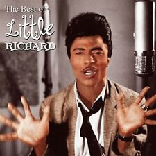 Little Richard - Best Of Little Richard [New CD] UK - Import
