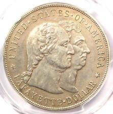 1900 Lafayette Silver Dollar $1 - PCGS AU Details - Rare Certified Coin!