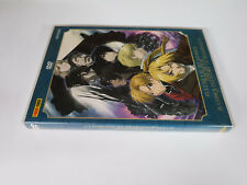 dvd FULL METAL ALCHEMIST The movie IL CONQUISTATOREDI SHAMBALLA Senza libretto