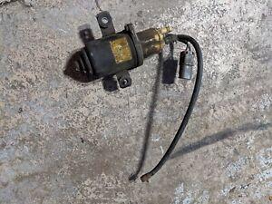 Nissan 300zx z31 Turbo Headlight Washer Motor Pump OEM Used 84 89