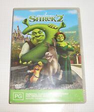 DVD - Shrek 2 - Mike Myers - Eddie Murphy - Cameron Diaz